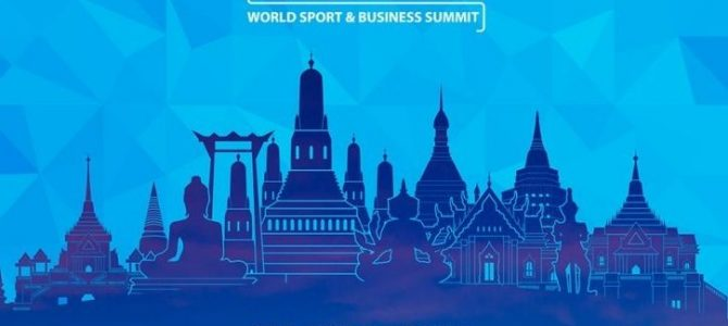 The Best of SportAccord 2018