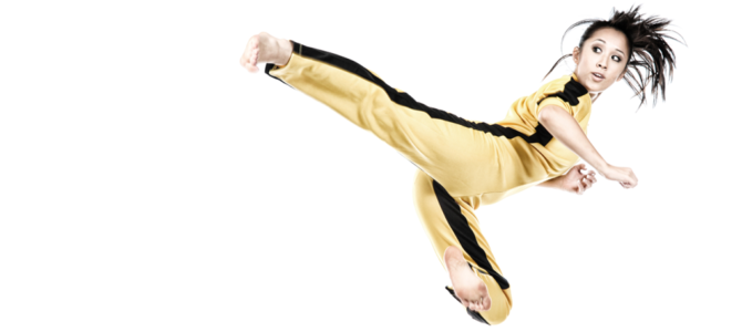 7 Reasons Martial Artists Should Do Cardio