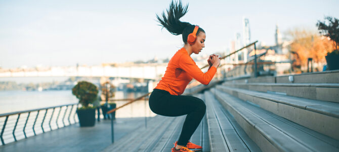 What is Cardio HIIT ?