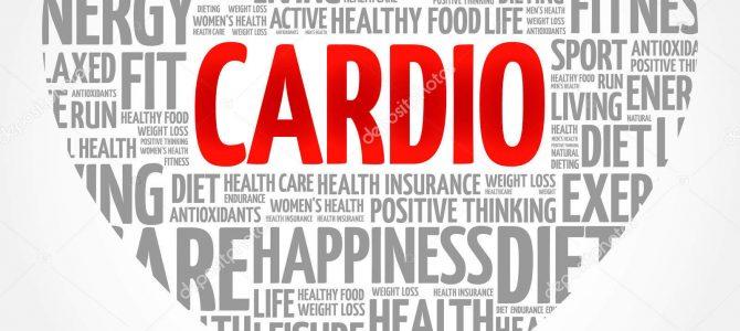 Cardio 101: Benefits and tips