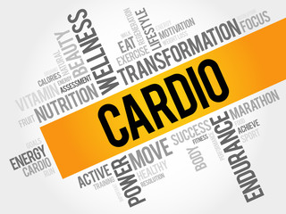 A Trainer Explains What Cardio Actually Is And What Workouts Rev Your Heart Enough To Count