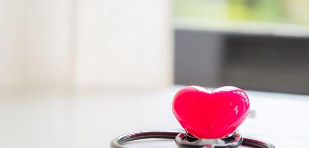Association between insulin resistance and the development of cardiovascular disease