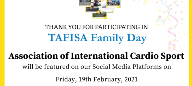 Tafisa Family Day