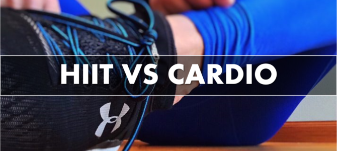HIIT vs Cardio – What You Need to Know