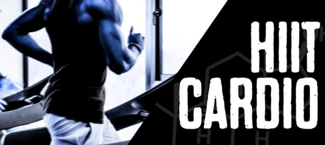 High Intensity Interval Training (HIIT) The Holy Grail Of Endurance And Cardiovascular Training